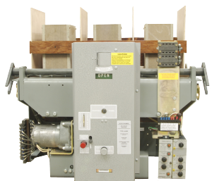 LA-4000 Air Circuit Breaker